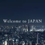 Welcome to JAPAN. Tourism movie (Sightseeing in Shinjuku)