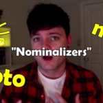 "What are Nominalizers in Japanese – Using こと ""Koto"" and の ""No"" – Japanese Grammar Essentials 4"