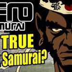 Afro Samurai and the History of Africans in Japan! – Culture Shock