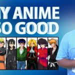 #Anime |Why Japanese Anime is so Popular and Good (Hindi) | what is anime ? | history of anime