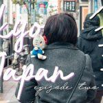 ERICA TACKLES JAPAN EPISODE 2: SHRINES, CROSSINGS, SKYTREES AND ANIME (TOKYO,JAPAN VLOG 2019)