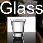 Glass -Japanese Pronunciation Practice