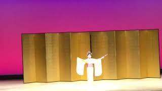 Kabuki show @ Nakagawa city, JP