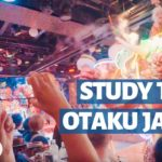 Otaku Japan – a study trip to Tokyo for all anime fans, gamers, and lovers of kawaii