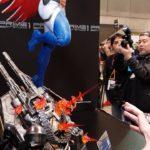 Prime 1 Studios Anime Statues at Wonder Festival 2019 Japan