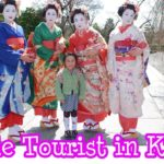 TOUR AROUND KYOTO AND LEARN JAPANESE WORDS