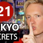 21 Hidden Secrets & Best Places in Tokyo