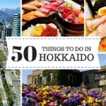 3 Days in Hokkaido – 50 Things to Do in Sapporo & Otaru | JAPAN TRAVEL GUIDE | 日本北海道