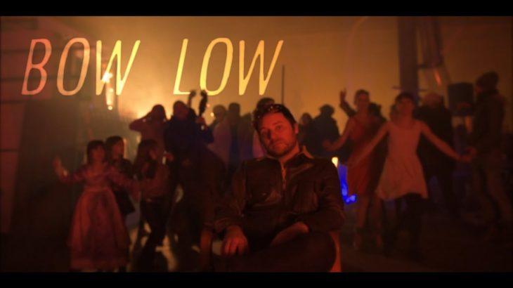 BOW LOW – Kabuki Dance (Clip Officiel)