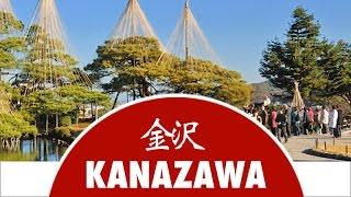 Discover Kanazawa City – Japan