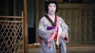 El teatro Kabuki
