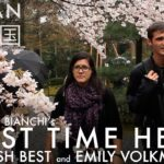 FIRST TIME HERE: JAPAN – Full Episode HD
