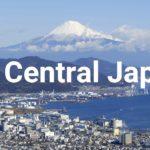 Go Central Japan in 8K HDR Hyperlapse – 中央日本
