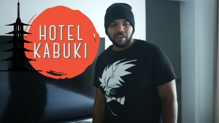 HOTEL KABUKI (San Francisco) Review