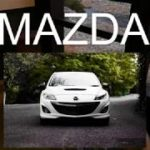 "How to say Japanese Car Brand ""MAZDA"" using Japanglish?"