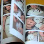 Japanese NOH MASK making and paper pattern book japan,sculpture,kabuki (0218)