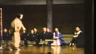 Japanese Theater 1: Noh
