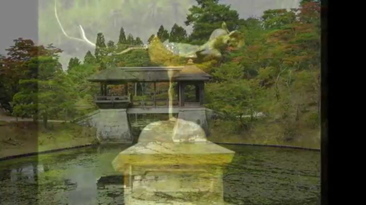 Japanese sightseeing Vol.4 SYUGAKUIN (修学院離宮)