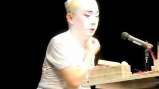 Kabuki Maquillaje www.japoplan.com