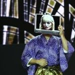 "Kabuki Mono, un grup artistic din Japonia pe scena ""iUmor"""