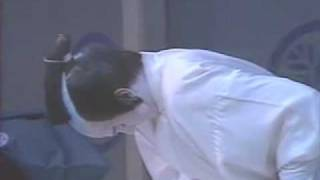 Kabuki Theatre 47 Samurai Seppuku Scene 1