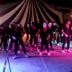 Kabuki dance (Hip hop)