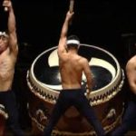 "Kodo – ""O-Daiko"" – HD (japanese drummers – Taiko – tambours géants Japon)"