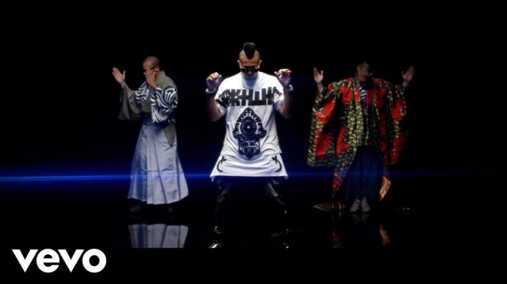 Major Lazer – Come On To Me ft. Sean Paul
