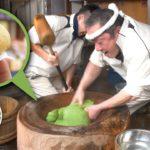 Nara Street Food Guide w/ Extra Mochi