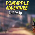 Pineapple Adventure : The Park   With Blueberry Whacky Anime Animation Japan Japanese English