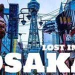 TOP 10 Osaka Attractions – Umeda Sky Building, Dotonbori, Osaka Castle, Shitennoji, Shinsekai – 2017