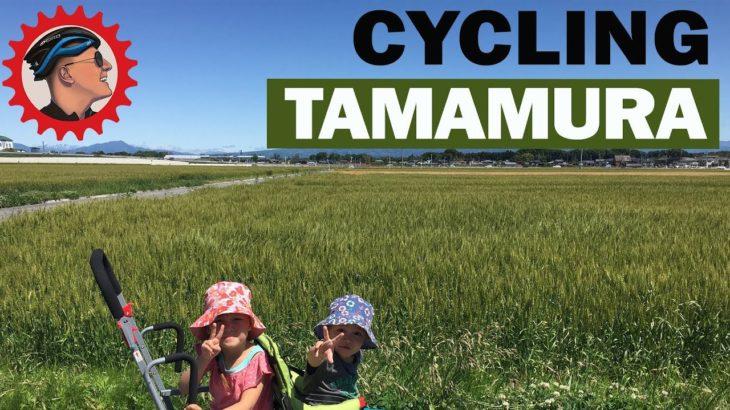 Tamamura, Gunma Prefecture Sightseeing   玉村町