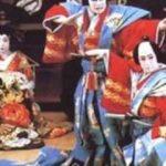 Teatro Kabuki del Japón