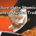 The Allure of the Shamisen: A Japanese Musical Tradition