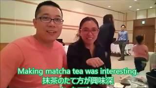 Travel Japan: Tea Culture Meet-up, Japan Countryside Gets International! [#18]