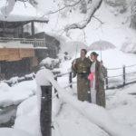 Winter Rail Travel in Japan on 7 Day JR Pass (Hokkaido / Honshu)