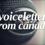 "2019.4.25【Voiceletter From Canada】""#5 Like Japanese food?"" by Ms.Bean"