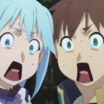 アニメ「この素晴らしい世界に祝福を!2」PV #KonoSuba #Japanese Anime