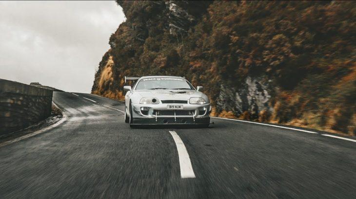 700bhp Toyota Supra 2JZ | Cinematic Edit | Japanese Legends | Car Culture