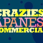 Craziest Japanese Commercials – ANIME BOSTON 2019
