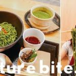 Culture Bite • Vegan Japanese Food • Part 1/3