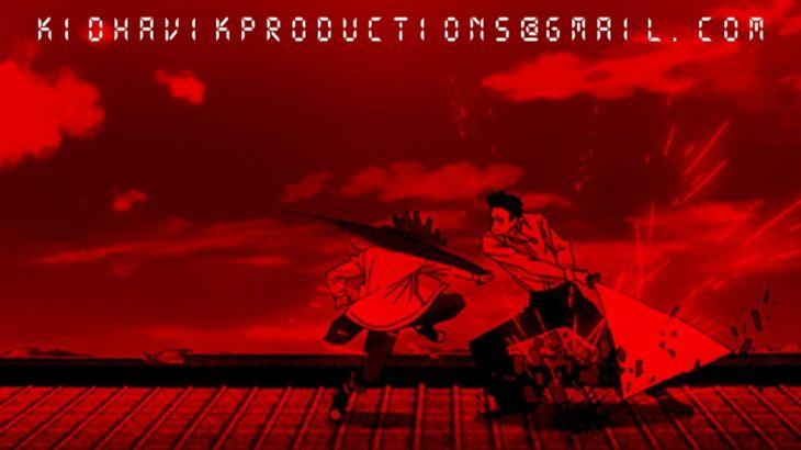 DarkHaven – Hard Dark Japanese Anime trap beat 2019