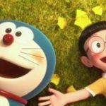 Doraemon story l #doraemon #nobita #anime #japan #animasi
