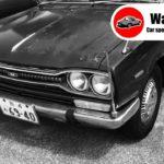 Hakosuka Van, Honda S600, Japanese Bike Culture, Car Spotting, Swap Meet