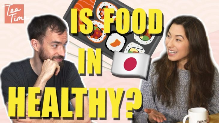 How Healthy is Japanese Food?