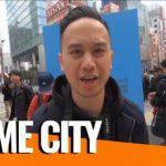 Japan Vlog: Akihabara Anime City!