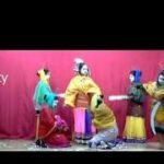 Kabuki labelled