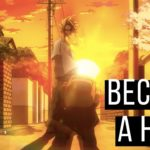 Learn Japanese with Anime – You Can Become A Hero