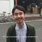 Learn Japanese with Yuto on italki
