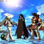 Live From Japan Playing Anime Games(Guilty Gears Xrd)